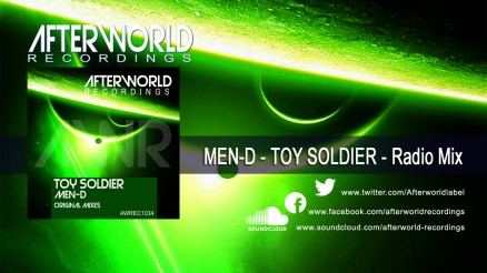 AWREC1034 Youtube MEN-D TOY SOLDIER 1280x720