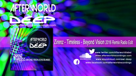 AWRDEEP3009 - Youtube zirenz timeless - beyond vision Radio Mix 1280x720 jpg
