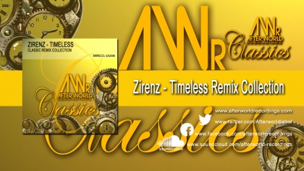 AWRECCL-CA2006 - Zirenz - Timeless Remix Collection 1280x720 V2 jpg