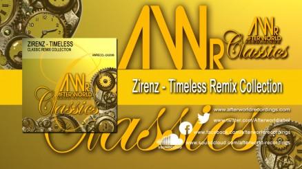 AWRECCL-CA2006 - Zirenz - Timeless Remix Collection 1280x720 V2 jpg