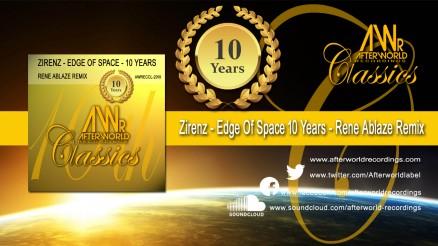 AWRECCL-2010 - Zirenz Edge Of Space 10 Years Rene Ablaze Remix 1280x720