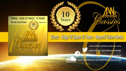 AWRECCL-2011 - Zirenz Edge Of Space 10 Years Beyond Vision Remix 1280x720