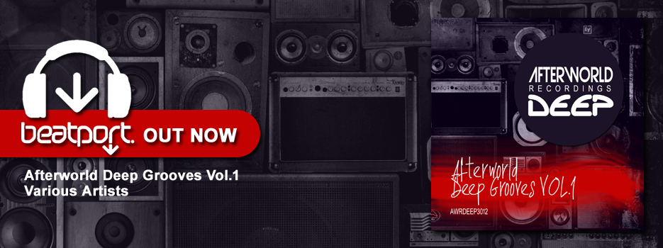 OUT NOW Afterworld Deep Grooves Vol.1