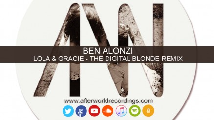 AWREC1044TDB Youtube THE DIGITAL BLONDE Remix 1280x720