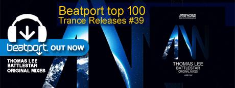 beatport trance top 100 releases