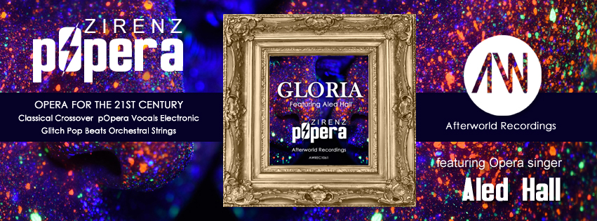 coming soon Gloria