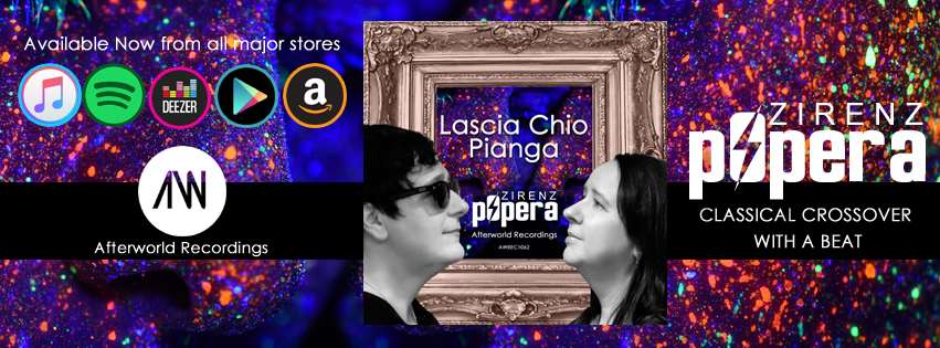 Out Now Lascia Chio Pianga – Zirenz
