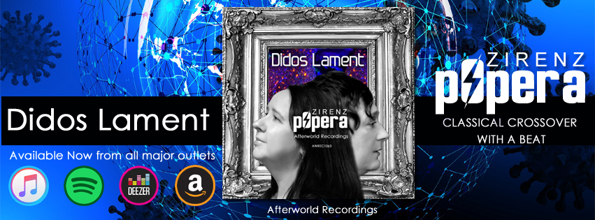 DIDOS LAMENT – OUT NOW