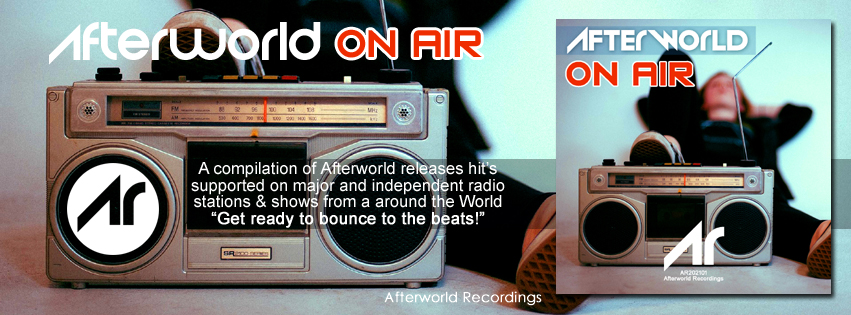 Afterworld On Air